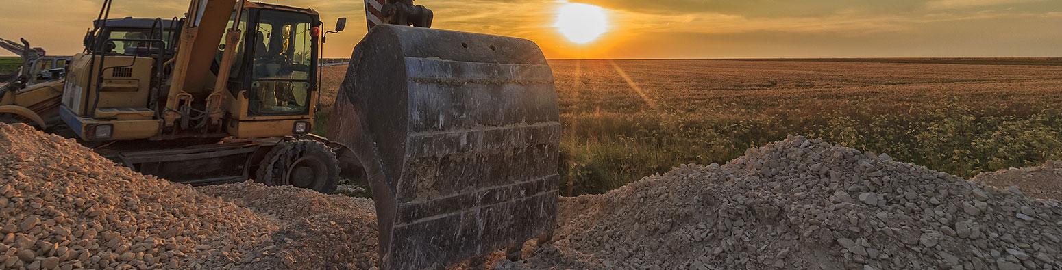 Mining Water Storage Tanks